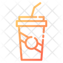 Soft Drink Drink Cold Drink Icon