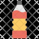 Soft Drink Bottle Icon