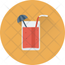 Soft Drink Cold Icon