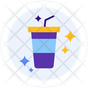 Soft Drink Cold Drink Drink Icon