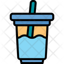 Drink Cup Juice Icon