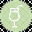 Soft Drink Summer Drink Drink Icon