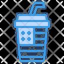Soft Drink Drink Beverage Icon