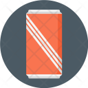 Soft Drink Can Icon