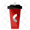 Soft Drinks Drink Icon