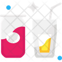 Soft Drinks Cold Drink Soft Drink Icon