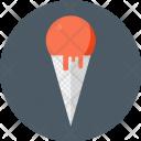 Soft Icecream Sweet Icon