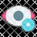 Soft Lens Icon