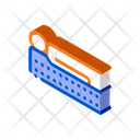 App Application Bed Icon
