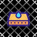 Soft Sponge Icon