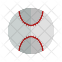 Softball Ball Tennis Icon