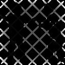 Softball Game Icon