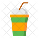 Softdrink Cold Drink Juice Icon