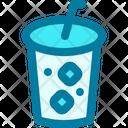 Softdrink Beverage Cold Icon