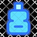 Softener Cleaning Liquid Icon