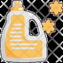 Softener Laundry Washing Icon