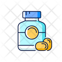 Softgel Icon