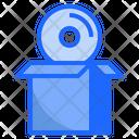 Software Program Computer Icon