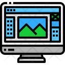 Software Technology Computer Icon