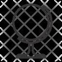 Software Globe Earth Icon