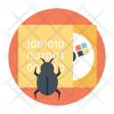 Software Bug Icon
