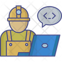 Software Coding Web Coding Html Code Icon