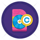 Software Copyright Icon