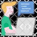Software Developer Icon