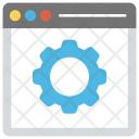 Software Development Web Icon