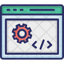 Software Development Development Website Development Icon