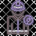 Software Engineer Man Software Engineer Software Developer Icon