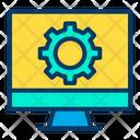 Software Maintenance Icon