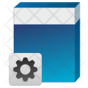 Software Settings Icon