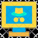 Software Spy Icon