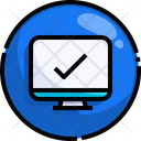 Software Update Notification Icon