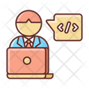 Sofware Develover Icon