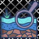 Soil Zoology Icon