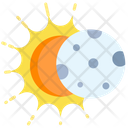 Solar Eclipse Solar Eclipse Icon