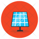 Solar Panel Solar Energy Solar Power Icon