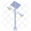 Solar Light Solar Energy Solar Collector Icon
