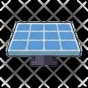 Solar Panel Panel Solar Energy Icon