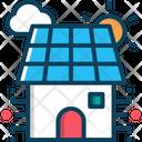 M Solar Panel Solar Panel Solar Energy Saver Icon