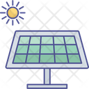 Solar Cell Solar Energy Solar Panel Icon