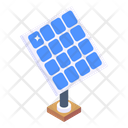 Solar Panel Solar Power Pv Panel Icon