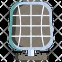 Panel Solar Renewable Icon