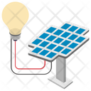 Solar Power Icon