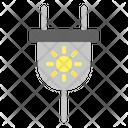 Solar Power Solar Energy Solar Panel Icon