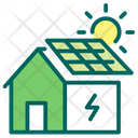 Ecology Eco Green Icon