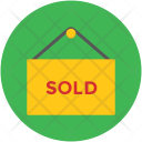 Sold Info Information Icon