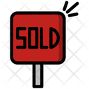 Discount Sale Shopping Icon